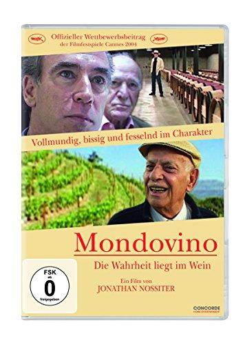 Mondovino - Die Welt des Weines Wirtschaft, Getränke