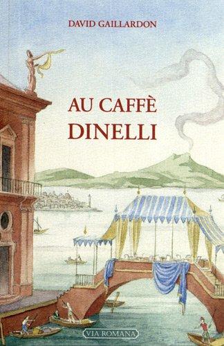 Au caff Dinelli