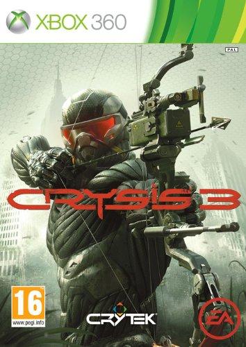 Crysis 3 [Importación Inglesa]