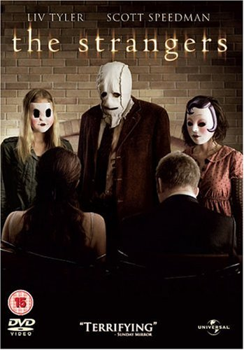 The Strangers [UK Import]