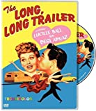 The Long, Long Trailer by Lucille Ball