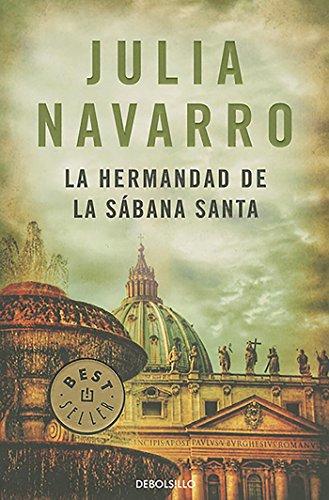 La hermandad de la Sábana Santa (BEST SELLER)
