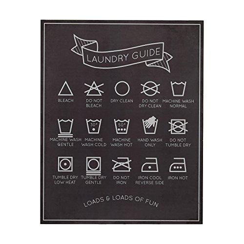 premier-housewares-guia-de-lavanderia-pared-placa-color-morado