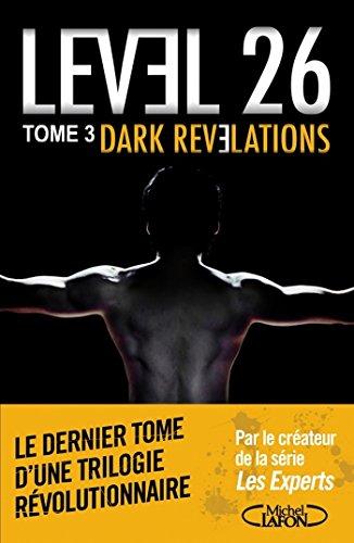 Level 26 - tome 3 Dark revelations
