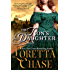 The Lion's Daughter (Scoundrels Book 1) (English Edition)