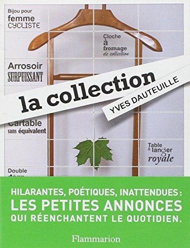 La collection PDF Books