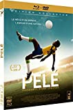 Pelé: Birth of a Legend - Blu-ray - P...