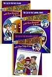 EDR Mini Mystery Leser Klassenzimmer