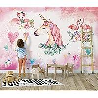 Amazon.fr : licorne decoration   Papiers peints / Peintures