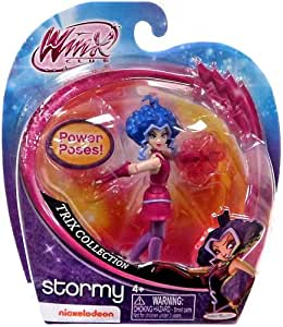 Winx Club Trix Collection Stormy