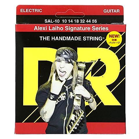 DR SAL-10 ALEXI LAIHO Signature Set, Signature