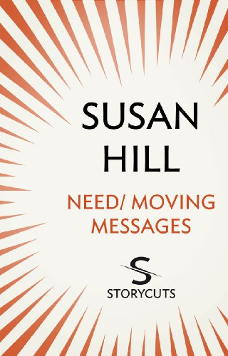 Need / Moving Messages (Storycuts) (English Edition)