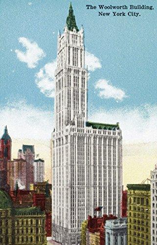 Artland Leinwand auf Keilrahmen oder gerolltes Poster mit Motiv Postkartenmotiv New York City USA,...