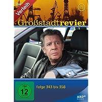 Großstadtrevier - Vol. 23 - Folge 343-358
