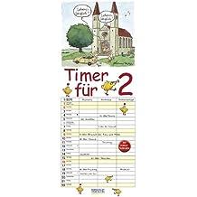 Timer für 2 2011: 3 Spalten. Mit Ferienterminen