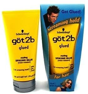 Got 2B Glued Spiking Glue 177 ml (3-Pack)