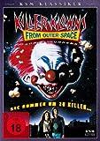 Killer Klowns From Outer Space (KSM Klassiker)
