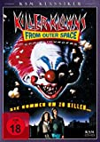 Killer Klowns From Outer kostenlos online stream