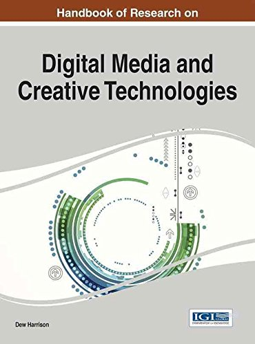 [(Handbook of Research on Digital Media and Creative Technologies)] [Edited by Dew Harrison] published on (June, 2015)