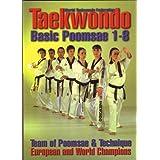 Tae kwon Do Basic Poomsae 1-8 by Jesus Castellanos (2011-07-13)