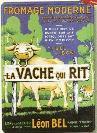 plaque-metal-20x15cm-publicite-retro-vache-qui-rit-fromage-moder