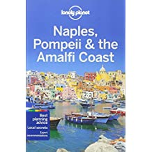Naples, Pompeii & the Amalfi Coast (Country Regional Guides)