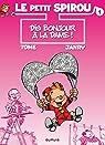 Le Petit Spirou, tome 1 : Dis bonjour à la dame ! par Tome