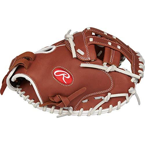 Rawlings R9 Softball Series 33