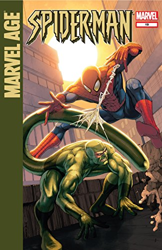 Marvel Age Spider-Man (2004-2005) #19 (English Edition)