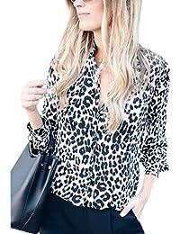 neu kaufen präsentieren billiger Verkauf Suchergebnis auf Amazon.de für: Leo-Print Bluse: Bekleidung