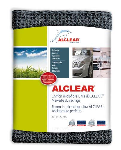 ALCLEAR Mikrofasertuch Trockenwunder Maxi