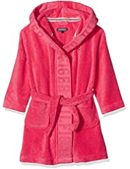 Tommy Hilfiger Hooded Bathrobe, Peignoir Fille