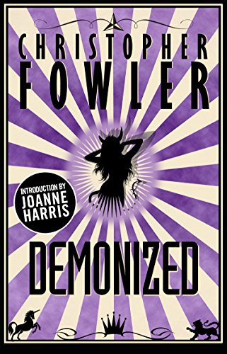 Demonized: Short Stories (English Edition) (Spanky Shorts)