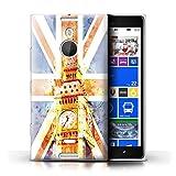 Stuff4 Phone Case for Nokia Lumia 1520 Great