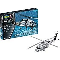 Revell revell0495515,3cm SH-60Azul Marino helicóptero Modelo Kit