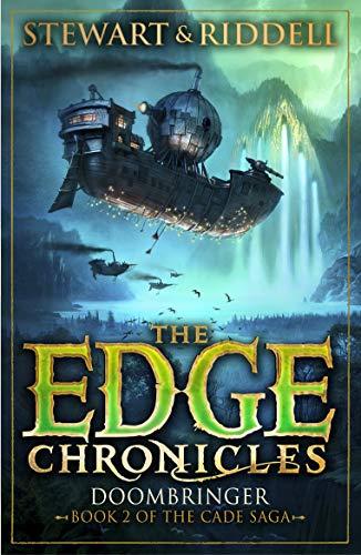 The Edge Chronicles 12: Doombringer: Second Book of Cade (Edge Chronicles 12 Cade Saga 2)