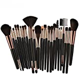 25 pcs/Set Maquillage Brush Set Makeup Brushes kit Outils Maquillage Professionnel...