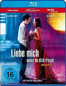 Liebe mich, wenn Du Dich traust [Blu-ray]