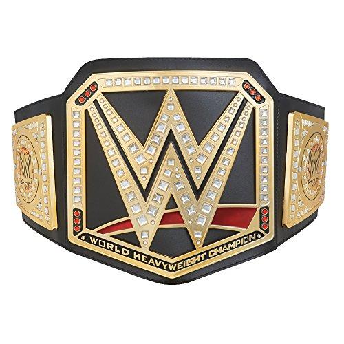 eight Championship Toy Title Belt 2014 TITEL Belt Wrestling Champion Gürtel WWF RAW ()