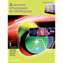 Sciences physiques et chimiques 1re Bac ST2S