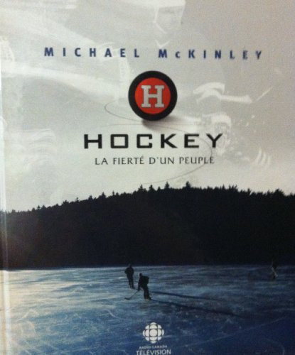 Hockey: La Fierté D'Un Peuple