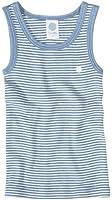 Sanetta Shirt o.Arm m.Motiv FR-RI 330801 Jungen Unterwäsche/ Unterhemden