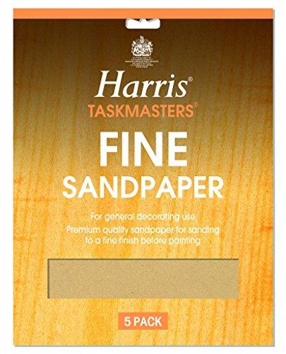 lg-harris-fine-sandpaper-pack-of-4