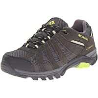Columbia - YOUTH REDMOND EXPLORE WATERPROOF, Scarpe da escursionismo Unisex