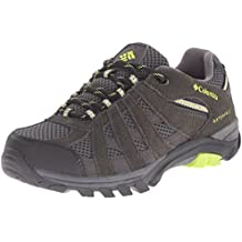 a569c27888ad8 Columbia Youth Redmond Explore Waterproof - Zapatillas de trekking y  senderismo