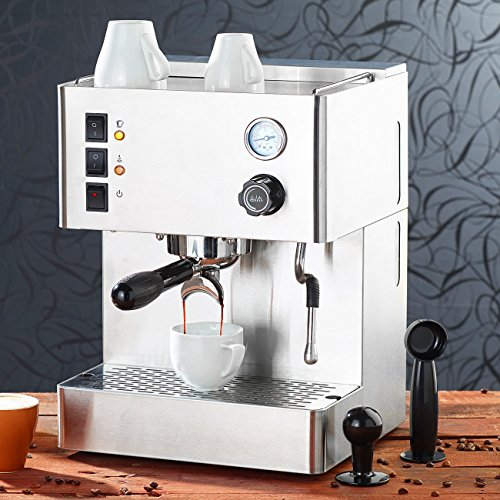 Cucina di Modena ES-1500 Espressomaschine – Küchengeräte ...