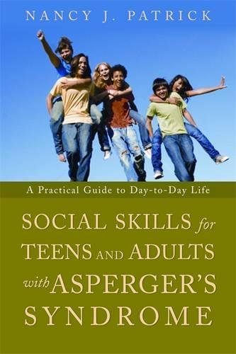 Social Skills for Teenagers and Adults with Asperger Syndrome Cover Image