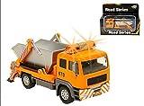 Speelgoed 510704 - LKW Container
