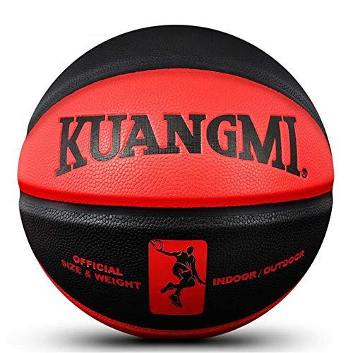 Sxuefang PU Kinderbasketball, Indoor und Outdoor - Verschleißfest - Training - rutschfest
