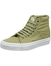 Vans Sk8-hi, Baskets Hautes Mixte Adulte